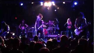 "Wayne Static - ""Assassins Of Youth"" LIVE at the Key Club"