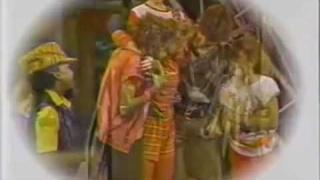 We Belong - Kids Incorporated