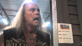 We talk to Lynyrd Skynyrd guitarist Rickey Medlocke