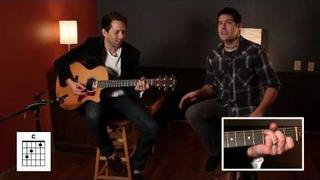 """We Will Follow"" with Jars of Clay - GreatWorshipSongs Connecting"