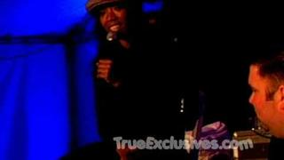 Webisode 22 Brandy Philly Performing Live