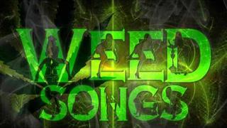 Weed Songs: Kaye Styles ft. Dollarman - Ganjaman