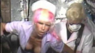 WENDY O WILLIAMS AND THE PLASMATICS Butcher baby, Live 1980-1981