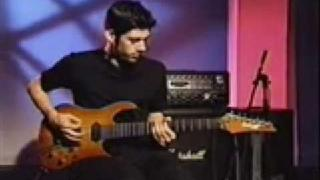 Wes Borland - Don't go off Wandering