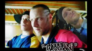 Wessani- Music mix