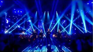 Westlife - Beautiful World (Live On Westlife - For The Last Time) 17/12/11