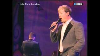 Westlife - Live At BBc Proms Hyde Park Part 2