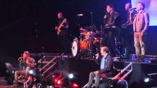 Westlife Live in Manila - My Love