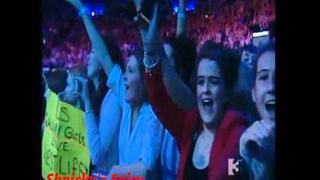 Westlife Nicky Byrne hosting Childline (19 Nov 2011) Westlife #6b