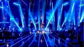Westlife - World Of Our Own (Live On Westlife - For The Last Time) 17/12/11