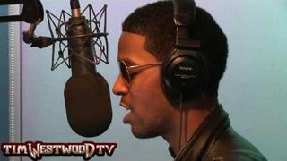 Westwood - *HOT* Kid Cudi freestyle Radio 1