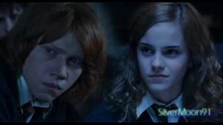 What have You Done Now - Ron/Hermione