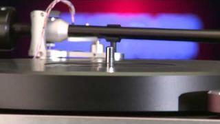 What Hi-Fi Awards 2009: Turntable - Clearaudio Concept