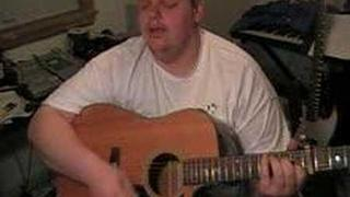 When I Close My Eyes (Kenny Chesney Cover)