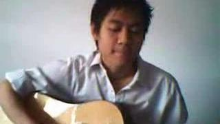 When you say nothing at all (Ronan Keating cover)