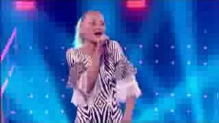 Whigfield - Saturday Night - Everybody Dance Now (better quality version)