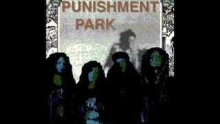 White Zombie Punishment Park (Rare & Unreleased)