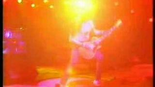 Whitesnake 1983 - Mel Galley Solo