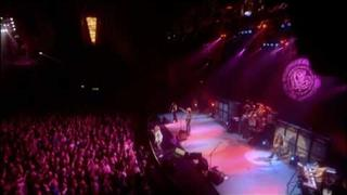 Whitesnake - Don't Break My Heart Again (HD)