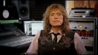 Whitesnake - The Making Of Forevermore (Full HD)
