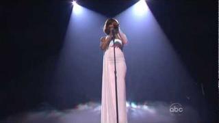 Whitney Houston- I Didn't Know My Own Strength (AMA) [3D Version] hi*fi