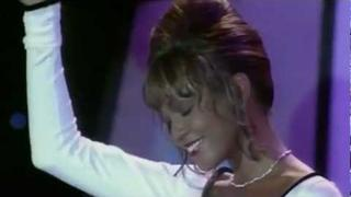Whitney Houston - I Will Always Love You Live World Music Awards 1994