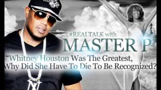 Whitney Houston: Master P Questions Whitney Houston's Death In Magazine Article