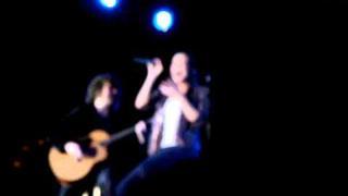 Whitney Houston Tribute by Leann Rimes Reno NV. 2/11/12