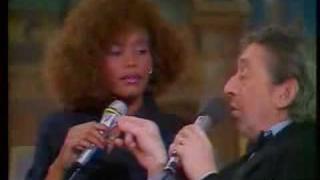 Whitney Houston vs. Serge Gainsbourg