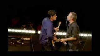 Who Do You Love - ERIC CLAPTON & ROBBIE ROBERTSON