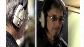 WHOCARES - HD video - Ian Gillan, Tony Iommi & Friends (Lord, Newsted, McBrain, Lindstroem)
