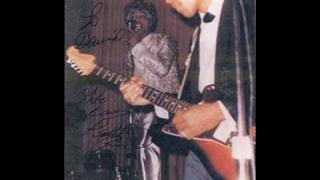Whole Lotta Shaking Going On - Little Richard (fet. Jimi Hendrix)