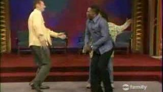 Whose line is it anyway ? Whoopi Goldberg Director