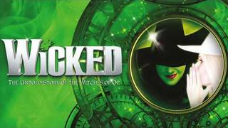 WICKED Musical - The Wizard and I