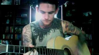 wiL Francis At Home With An Acoustic