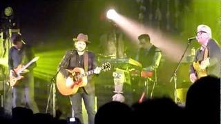 "Wilco w/Nick Lowe, ""Cruel to be Kind"", Riverside Theater, Milwaukee, WI, December 9, 2011"