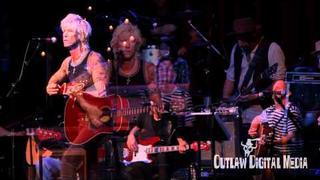 Wild Horses - Duff McKagan - Hootenanny for a Healthy Gulf - 09 02 2010