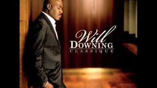 Will Downing - Love Sugesstions