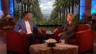 Will Smith Discusses His Kids