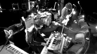 Will There Be Enough Water? - The Dead Weather (Live @ Sesiones)