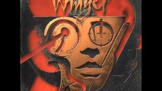 """Winger - """"Blind Revolution Mad"""""""