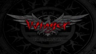 Winger - Pull Me Under