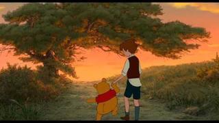 Winnie The Pooh - Zooey Deschanel