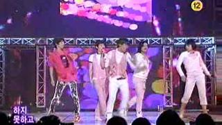 WONDER BOYS [Sungmin, Shindong, Seungri, Taemin, Jo Kwon] Girls Genereation + So Hot