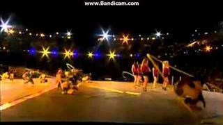 Wonder Girls - Arirang @ Special Olympics