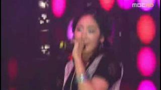 Wonder Girls Tell Me & MC Stand Music Core 9.29.07