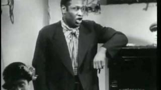 Wonderful Voice - Mr. Paul Robeson!