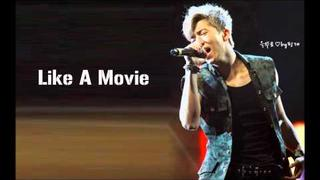 Wooyoung Singing in 2PM [Compilation of 32 songs]