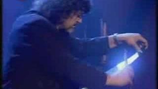 World Musical Saw Champion Petr Dopita
