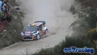 WRC Fafe World Rally Sprint 2012